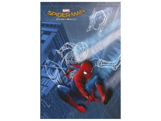 NOTES A7 SPIDER-MAN HOMECOMING [opakowanie=30szt]