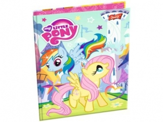 Segregator A6, MY LITTLE PONY